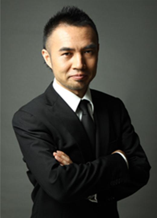 野崎大輔プロフィール写真